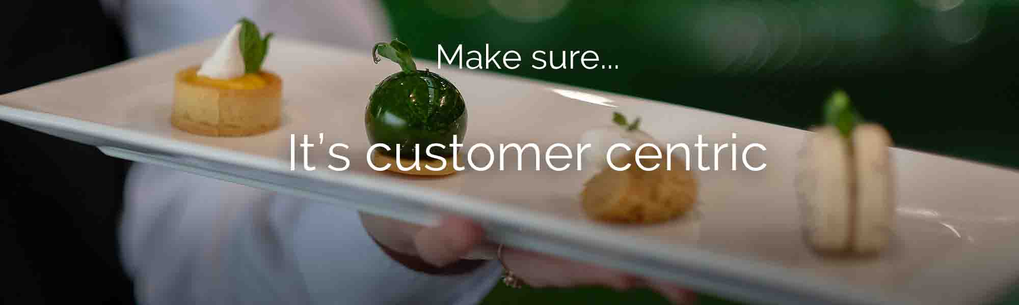 customer experience travel
